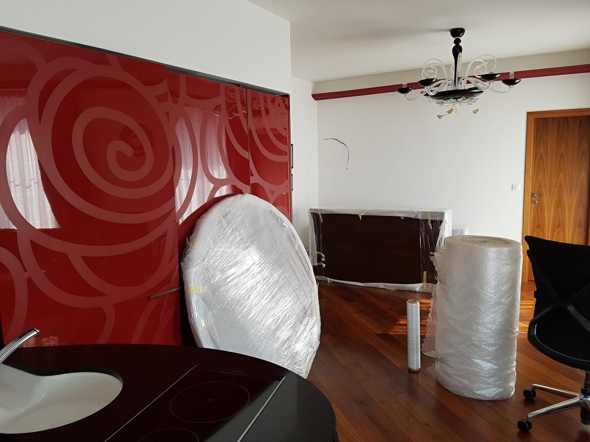 Kvalitní stěhování nábytku v Praze